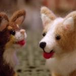 羊毛フェルトで犬を作ってみよう~初心者さんでも挑戦できる羊毛フェルトの「柴犬」の作り方~
