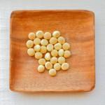 愛犬手作りごはんレシピ★サツマイモを使った玉子ボーロ