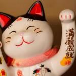 招き猫の魅惑の世界★パート2★招き猫フェチのコレクションとオススメの招き猫グッズ