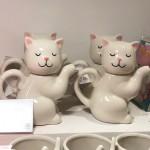 ReCheri通信 vol.15 2月22日猫の日に出会った猫グッズ猫用品、その他KAWAIIグッズたち!