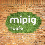 ReCheri通信 vol.25 『mipig cafe 原宿店』に行ってきました!