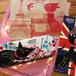 猫の形のチョコレートが可愛い♪ゴンチャロフのバレンタインコレクション|ReCheri通信 vol.29