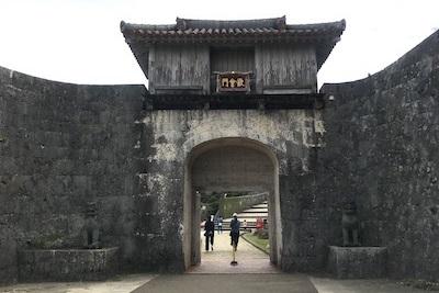歓会門(かいかんもん)